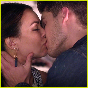 What Happened To Mike & Mona on 'Pretty Little Liars'? Janel Parrish Dishes!