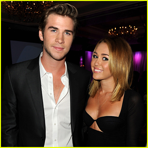 Miley Cyrus Doesn't Know Why Everybody Wants Her & Liam Hemsworth to Get Married