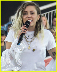 Miley Cyrus' 'Inspired' Single Pays Tribute to Dad Billy Ray