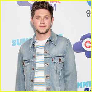 Niall Horan Reveals His Favorite One Direction Album