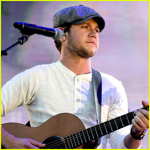 There's a Good Reason Why Niall Horan Doesn't Always Ask For His Parent's Advice