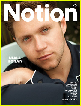 Niall Horan on His Relationship with One Direction: 'We're Very Supportive'