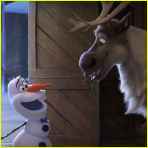 Our Favorite 'Frozen' Characters Are Back For 'Olaf's Frozen Adventure' - Watch the Trailer!