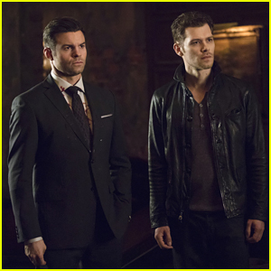 'The Originals' Season Four Finale: Elijah Makes The Ultimate Sacrifice for Family