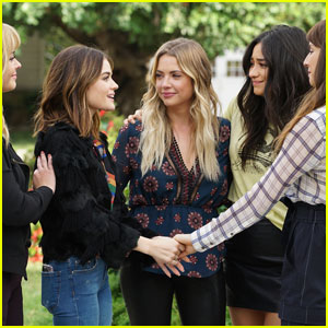 'Pretty Little Liars' Ends Forever Tonight & We're Not Ready