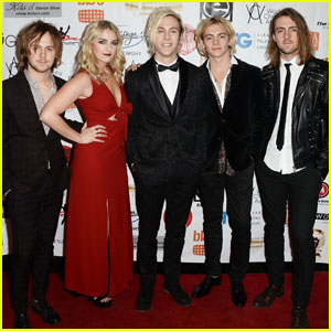 R5 is Performing on 'Good Morning America' on July 4!