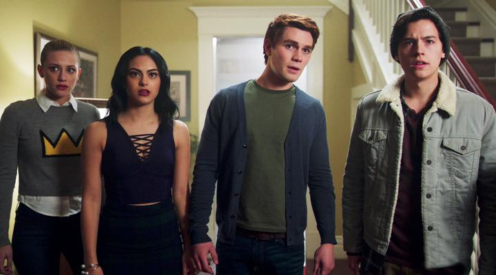 Image Result For Riverdale Season