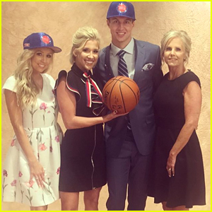 Savannah Chrisley's New Boyfriend Luke Kennard Knows Every Word To 'Frozen'