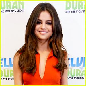 Selena Gomez Calls Her Upcoming Album 'Refreshing & Moody'