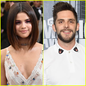 Is Selena Gomez Going Country? Maybe!