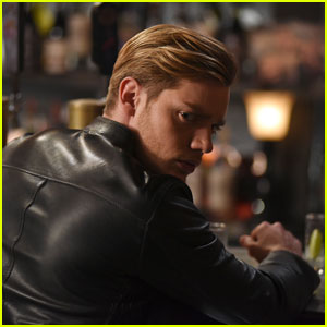 Will Jace Help Simon on 'Shadowhunters'?