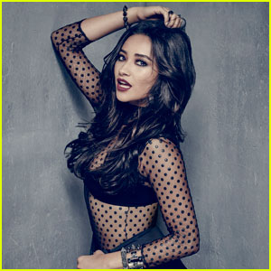 Pretty Little Liars' Shay Mitchell Pays Tribute to the 'Little Show That Could'