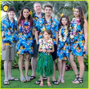 'The Thundermans' Travel to Hawaii This Week - Watch the Promo! (Exclusive)