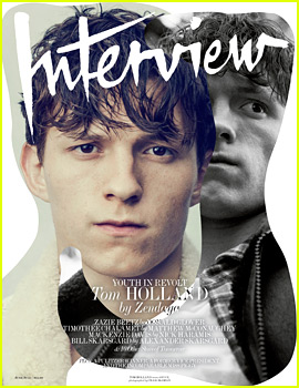 Tom Holland Went Through 5 'Spider-Man' Auditions & This Is How He Found Out He Landed the Role!