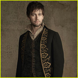 Torrance Coombs Writes A Final Goodbye To 'Reign' & Bash (and Yes, You Will Cry)