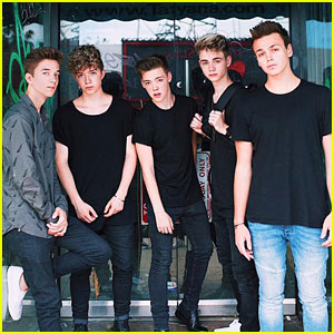 Why Don't We Releases Brand-New EP in the Middle of the Night