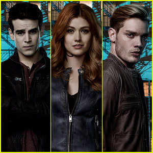 Clary Kisses & Chooses [SPOILER] on 'Shadowhunters' - Watch Here!