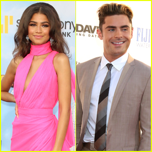 Zendaya Dishes Her Stunts in 'The Greatest Showman' & Working With Zac Efron