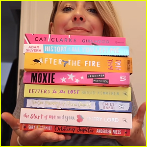 Zoella Relaunches Her Book Club & Invited All Our Favorite Authors