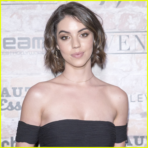 Adelaide Kane Joins the Cast of 'Once Upon a Time' as Drizella