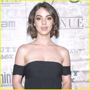 Adelaide Kane Joins 'Once Upon A Time' In Recurring Role