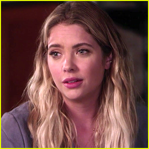 Hanna Reveals Why She Wants To Marry Caleb in 'Pretty Little Liars' Deleted Scene