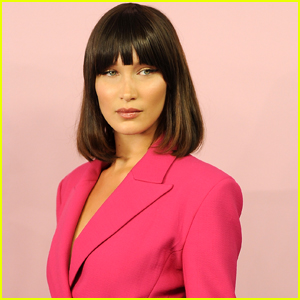 Bella Hadid Would Love To Go Into Acting One Day