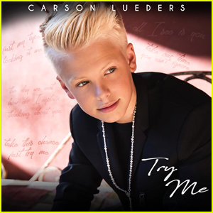 Carson Lueders Releases New Song 'Try Me' (Listen)