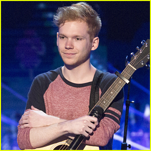 Chase Goehring Puts Out Acoustic Version of 'A Capella' - Listen Here!