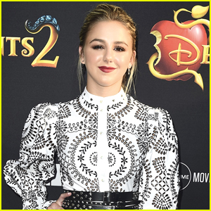 Chloe Lukasiak Dishes On New Web Series 'Chloe Does It!'