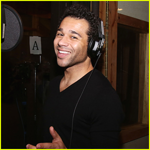 Corbin Bleu Calls His Time on 'Dancing With The Stars' Incredible