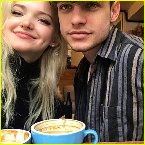 Dove Cameron Calls Thomas Doherty the Love of Her Life! (Video)