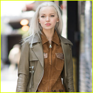 Dove Cameron Opens Up About Being Bullied: 'I Had No Friends' (Exclusive)