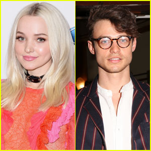 Dove Cameron Admits She & Boyfriend Thomas Doherty Are Both Total Flirts (Exclusive)