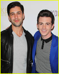 Drake Bell Still Considers Josh Peck His 'Best Friend' After Wedding Snub