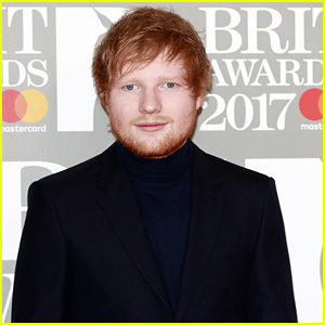 Ed Sheeran is Done with Mean Comments, Quits Twitter