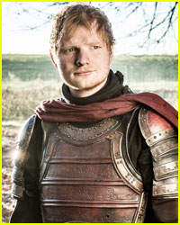 Fans React to Ed Sheeran's 'Game of Thrones' Cameo