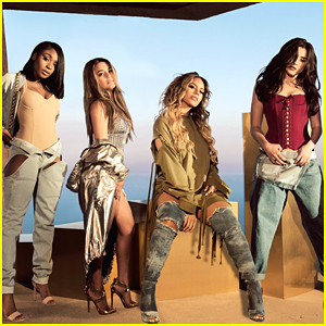 Fifth Harmony Reveal How Their Style Has Changed Over The Years: 'We're Trying To Elevate'