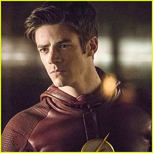 Grant Gustin Dishes About What's Happening With Barry Allen on 'The Flash' Season 4