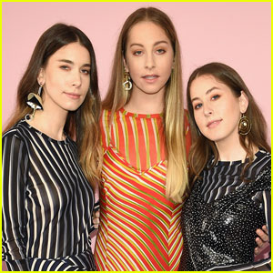 Haim Covers Selena Gomez in a Dreamy Rendition of 'Bad Liar' - Watch Now!