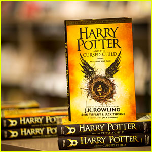 Brand New 'Harry Potter' Books Are Coming in the Fall