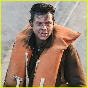 'Dunkirk' Director Didn't Realize Harry Styles Was That Famous When He Was Cast