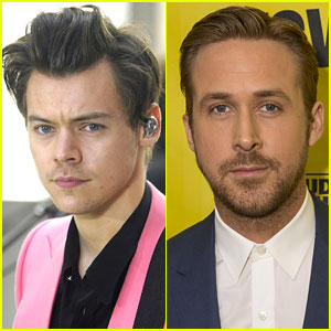 This Actor Caused Harry Styles' Heart Rate to Rise!