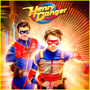 Jace Norman Teases 'Henry Danger's Animated Spinoff