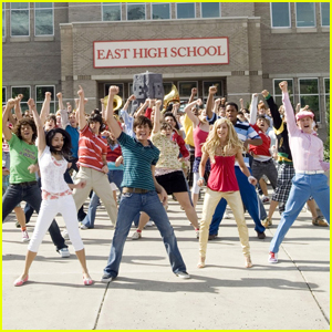 High School Musical's Real-Life East High Was Destroyed in a Flash Flood