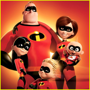 'The Incredibles' Sequel Will Pick Up Right Where The First Film Left Off With The Underminer