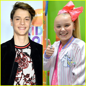 JoJo Siwa & Jace Norman to Co-Star in Nickelodeon TV Movie 'Inside Voice'