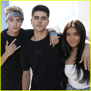 Jack Johnson Shares 'The Truth' About Jack Gilinsky & Madison Beer's Relationship in Tell-All Video