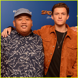 Spider-Man: Homecoming's Jacob Batalon Remembers The Exact Date & Time He Was Cast in The Movie