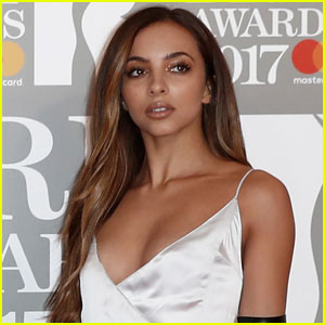 Did Little Mix's Jade Thirlwall Just Respond to the 'Aladdin' Movie Casting?
